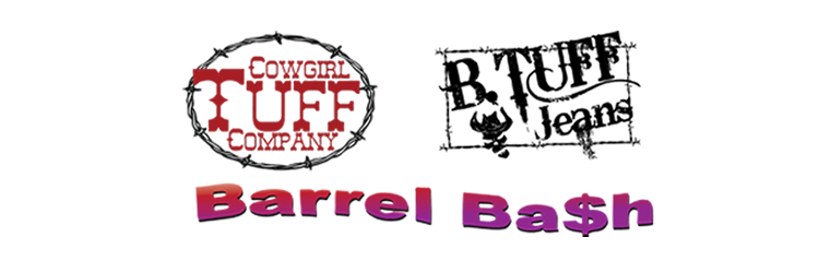 BARREL BASH BARREL RACING EVENTS
